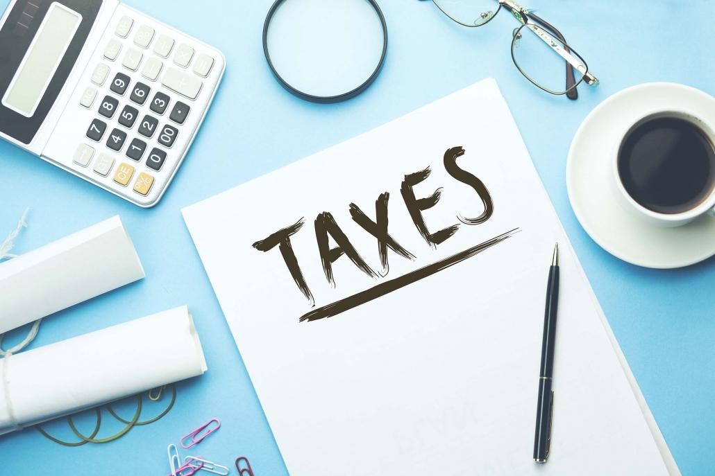 Quanto si paga di tasse in Italia