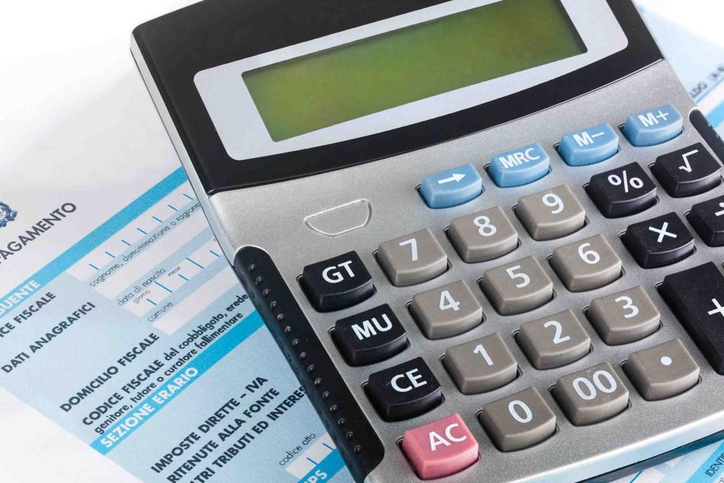 Credito di imposta