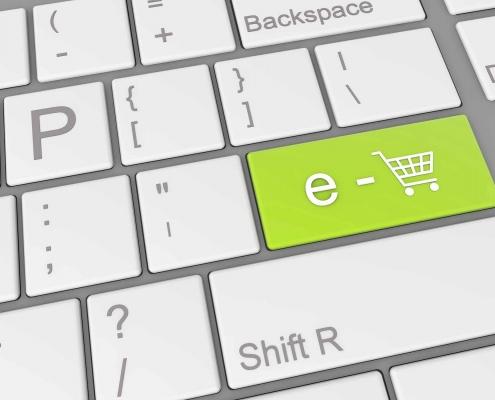 Commercio elettronico
