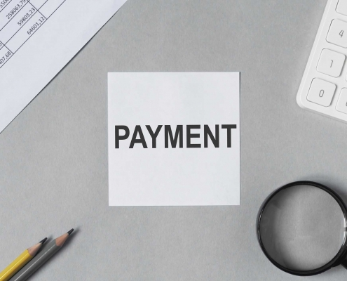 Sollecito di pagamento